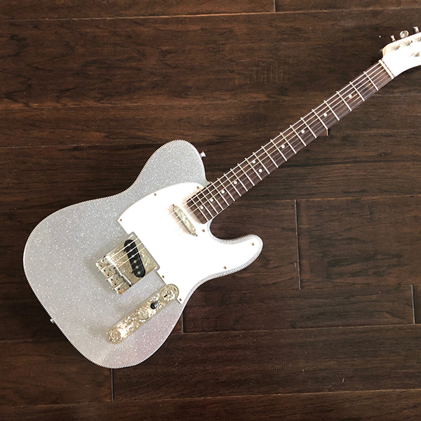 Finch DB.Tele Model 2